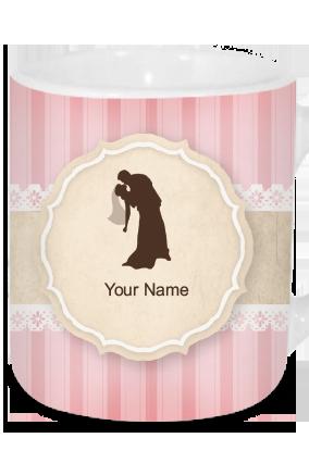 Marry Me Tea Mug