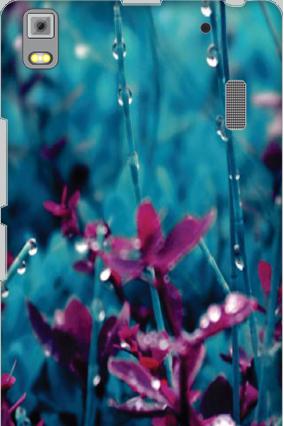 Lenovo K3 Note Dark Meadows Mobile Cover