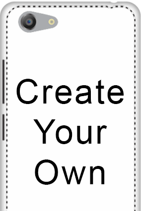 3D - Create Your Own Vivo Y53 Mobile Cover