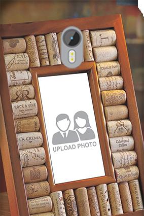 Silicon - Broad Moto G3 Mobile Cover