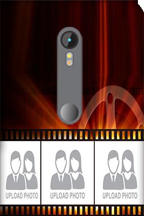 Camera Moto G3 Mobile Cover