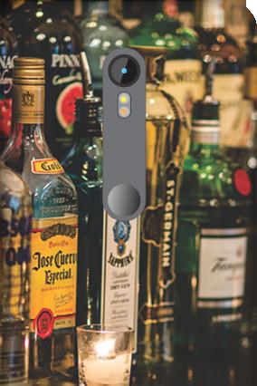 3D Motorola Moto G3 Bar Love Mobile Cover