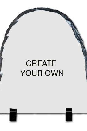 Create Your Own Photo Rock