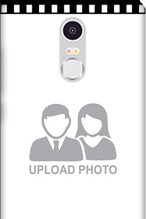 Upload Photo Xiaomi Redmi Note 3 Mobile Cover