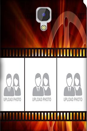 Camera Xiaomi Redmi 2 Mobile Cover