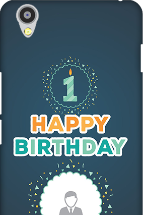 Amazing Oneplus X Birthday Wishes Mobile Cover
