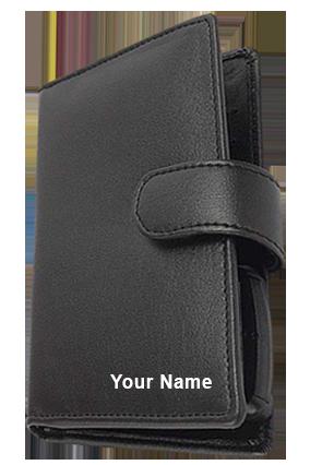Passport Holder(L) E 201