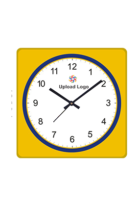 Promotional Wall Clock PC-509