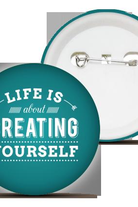 Creating Yourself Badge