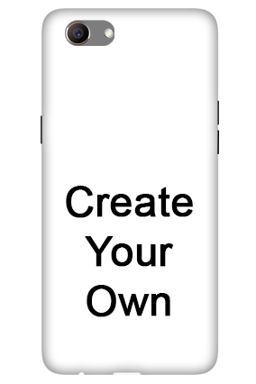 Oppo Realme 1 - Create Your Own Mobile Cover