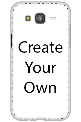 Create Your Own Samsung Galaxy J5 Mobile Cover