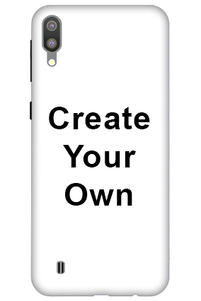 3D-Create Your Own Samsung Galaxy M10 Mobile Covers