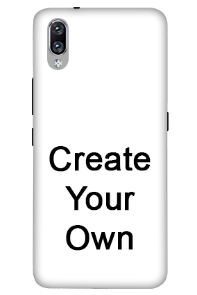 Vivo Nex S - Create Your Own Mobile Cover
