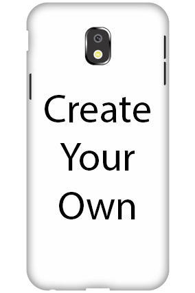 3D - Create Your Own Samsung Galaxy J3 (2017) Mobile Cover