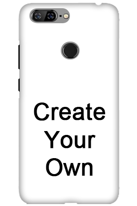 Lenovo S5 - Create Your Own Mobile Cover