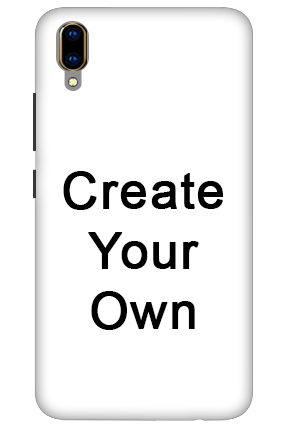 Vivo V11 Pro - Create Your Own Mobile Covers