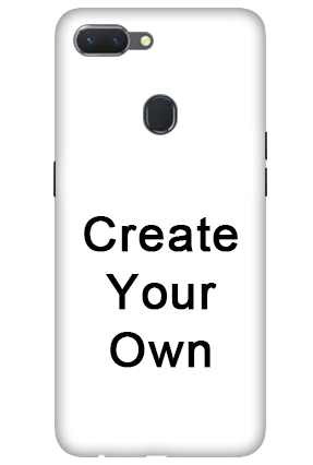 3D - Create Your Own Realme 2 Pro Mobile Covers