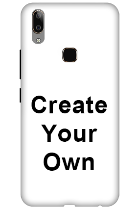 Vivo V9 Pro - Create Your Own Mobile Covers