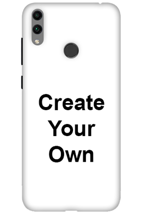 Huawei Honor 8C - Create Your Own Mobile Covers