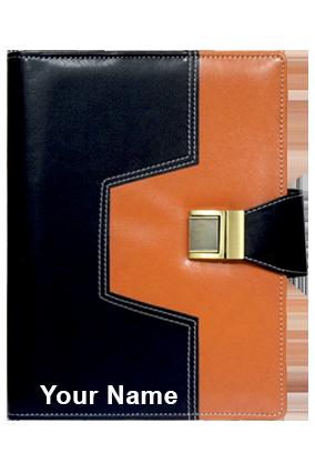 Nescafe Diary Folder Imported Lock PV-23