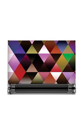 Beautiful Vibrant Colors Laptop Skin