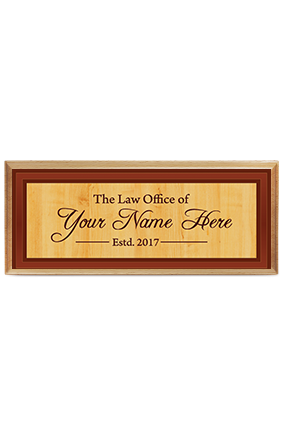 Nameplates Buy Personalized Name Plates Online In India