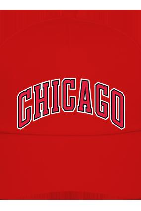 Chicago red Cap