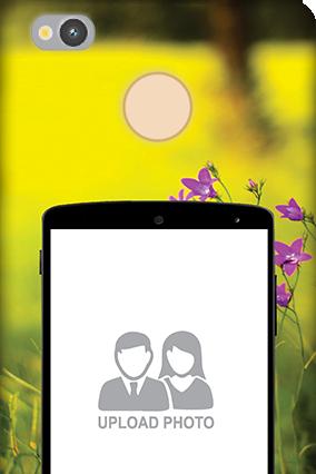 Abstract Xiaomi Redmi 3 Pro Mobile Cover
