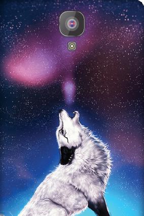 Redmi Note 4g Night Mobile Cover
