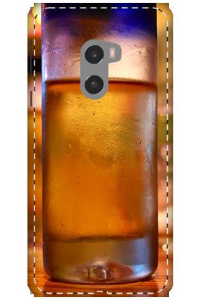 3D - Xiaomi Mi Mix 2 Cheers Beer Mobile Cover