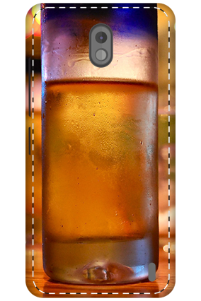 3D - Nokia 2 Cheers Beer Mobile Cover