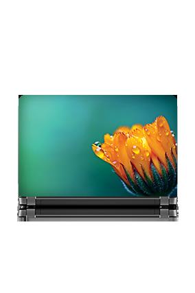Blooming Flower Laptop Skin
