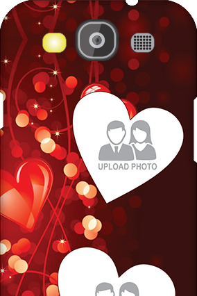 Personalised Samsung Galaxy S3 Neo True Love Valentine's Day Mobile Cover