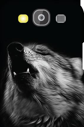 Premium Samsung Galaxy S3 Neo Voice Mobile Cover