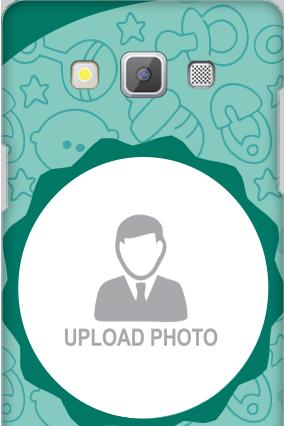 Samsung Galaxy A5 2015 Kids Cover