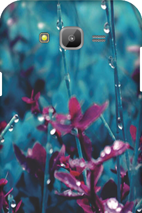 Samsung Galaxy J7 Gardenic Mobile Cover