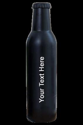 Sippon-66 Cola Bottle Black