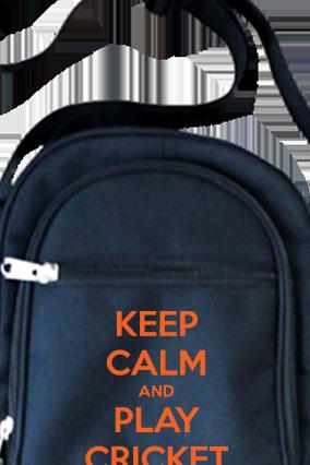 Focus Cricket Sling Bag