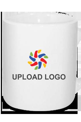 Upload Logo Chai Mug