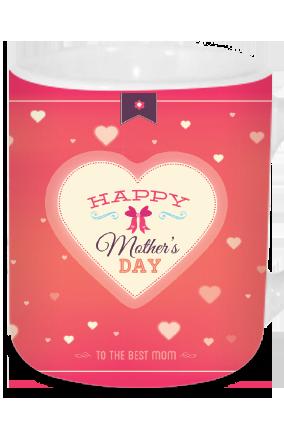 Best Mother Tea Mug