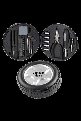 Tyre Shape Tool Kit