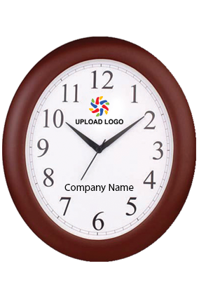 Amazing Ups Wall Clock - 88