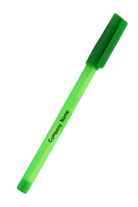Vadilal Ball Pen - Green