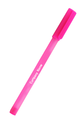 Vadilal Ball Pen - Pink