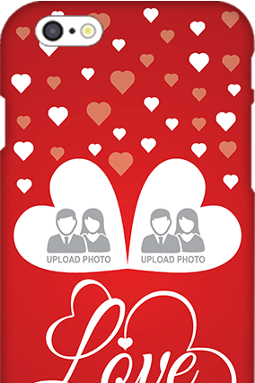 Apple I Phone 6 Fabulous Valentine's Day Mobile Cover
