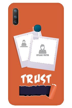 Vivo U10 - Trust Designer - Mobile Phone Cover