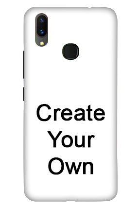 Vivo X21i - Create Your Own Mobile Cover
