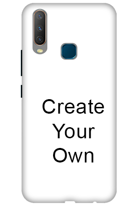 Vivo y17 - Create Your Own Mobile Cover