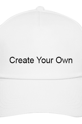 Create Your Own Caps