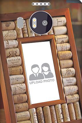 Broad Microsoft Lumia 950 XL Mobile Cover